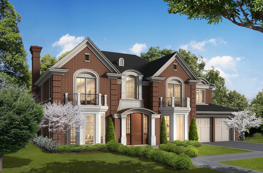 NJ Residence